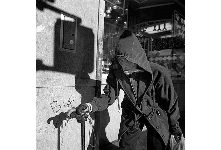 New York City, 2001