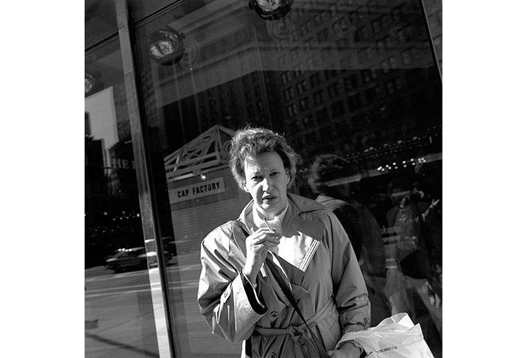 New York City, 1996