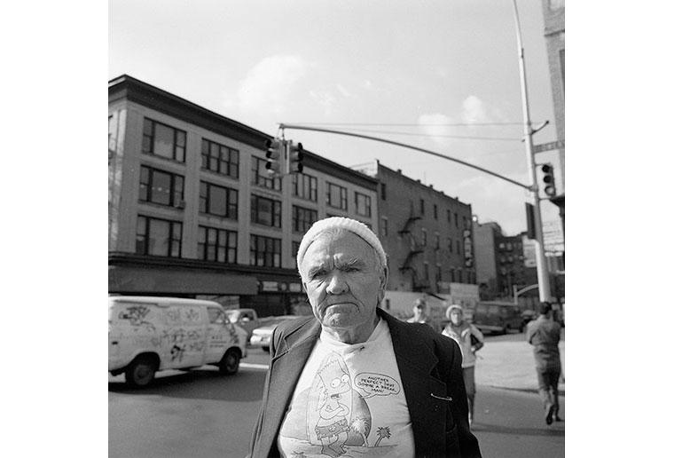 New York City, 1994