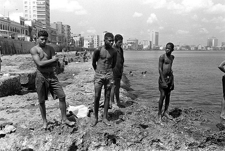 Havana, Cuba, 2000