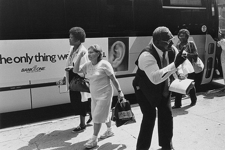 Dallas, Texas, 1990