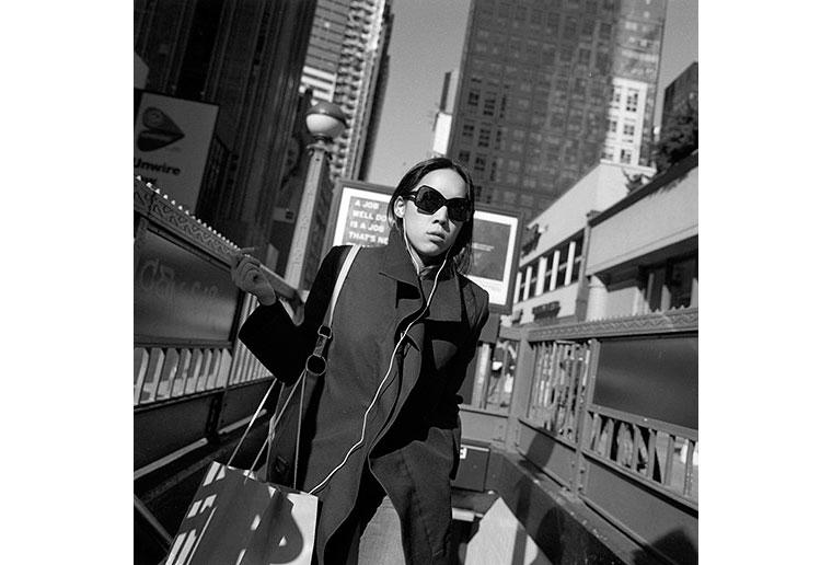 New York City, 2003