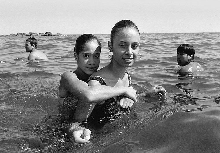 Coney Island, 1996