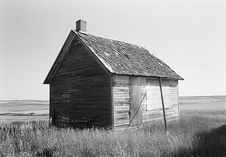 North Dakota, 2010