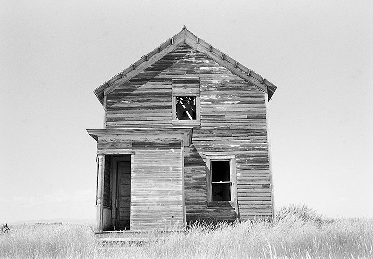 Central Montana, 2011