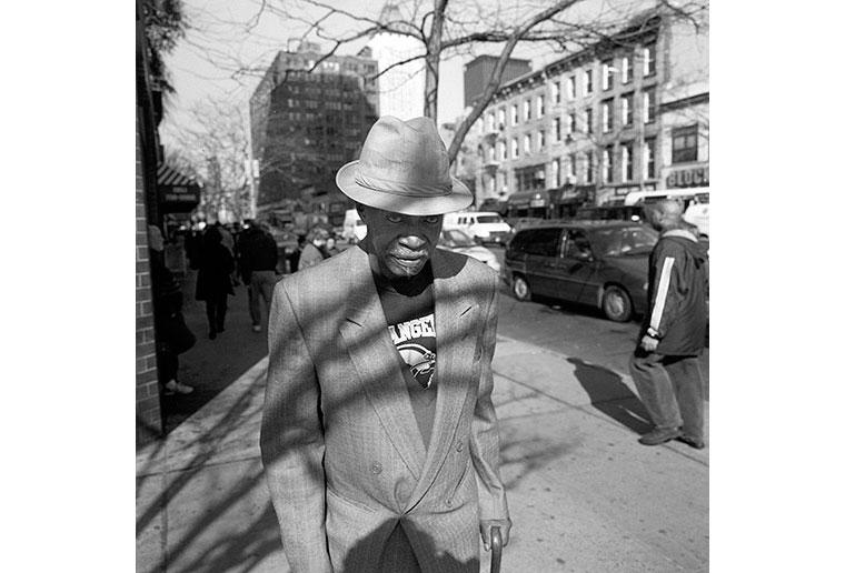 New York City, 1999