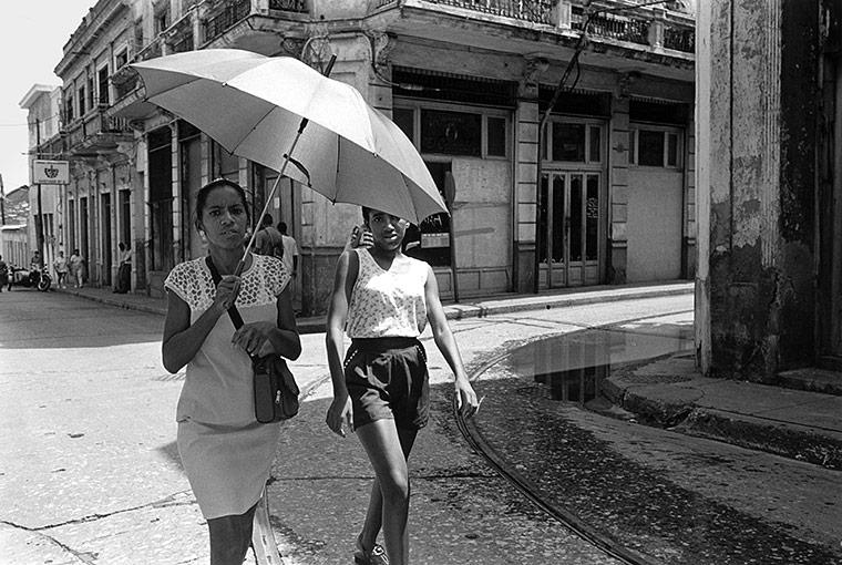 Santiago de Cuba, 2000