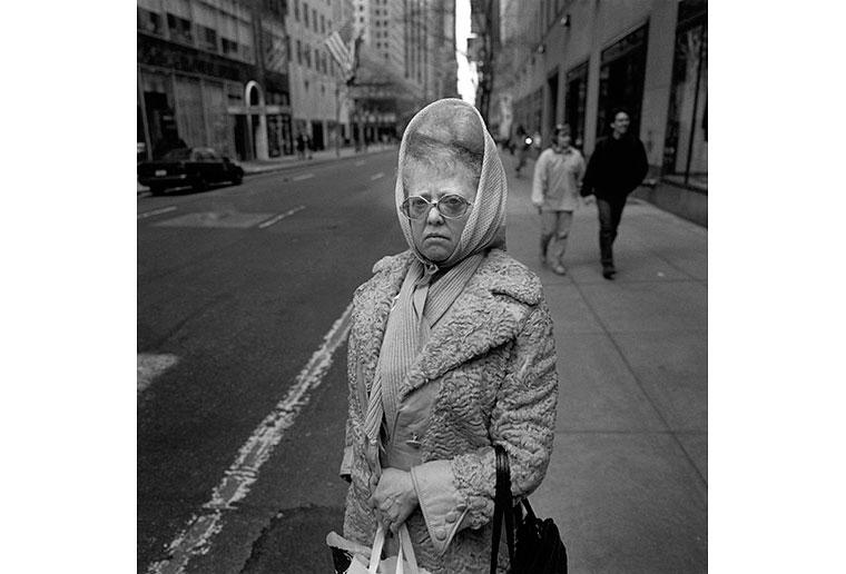 New York City, 1998