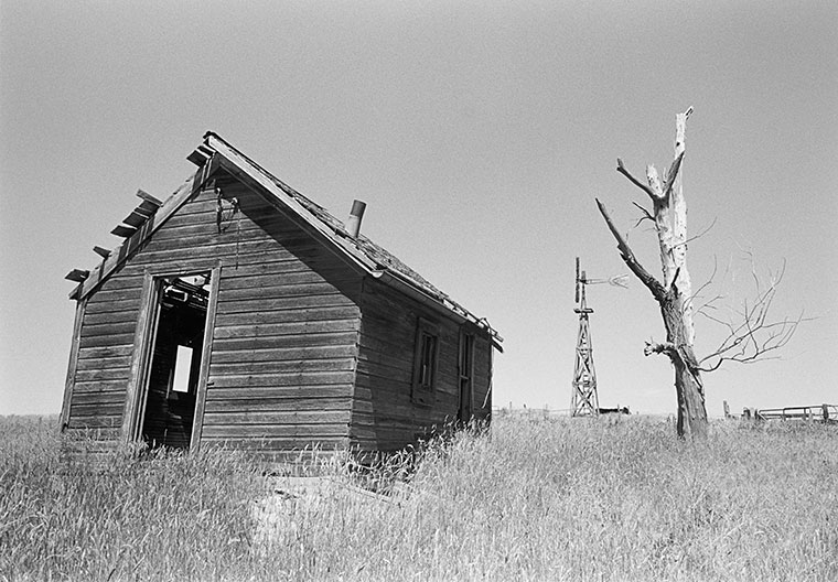 Northwestern Nebraska, 2010