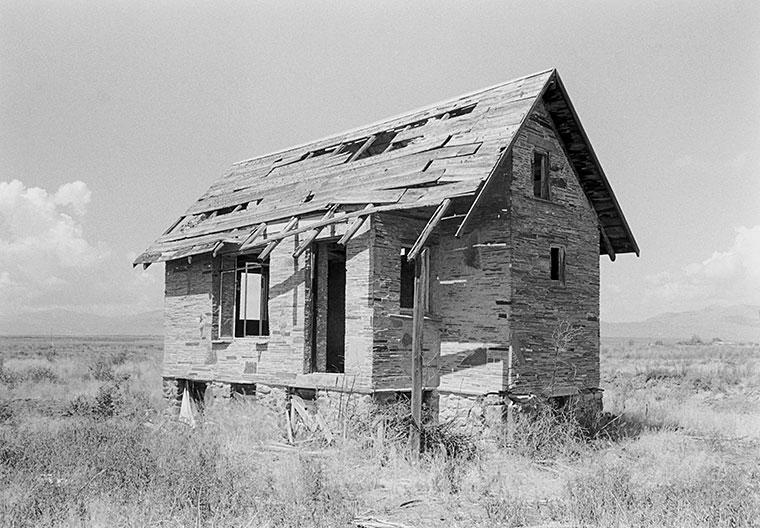 Idaho, 2009