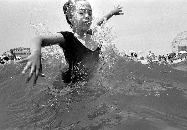 Coney Island, 1991