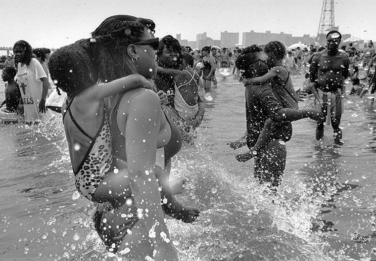 Coney Island, 1992