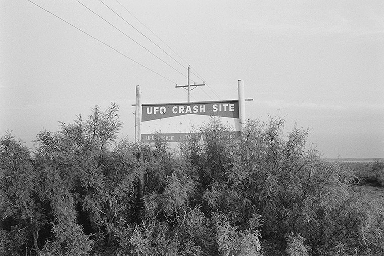 Roswell, New Mexico, 2006