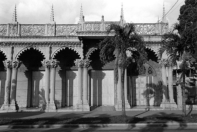 Viñales, Cuba, 2001