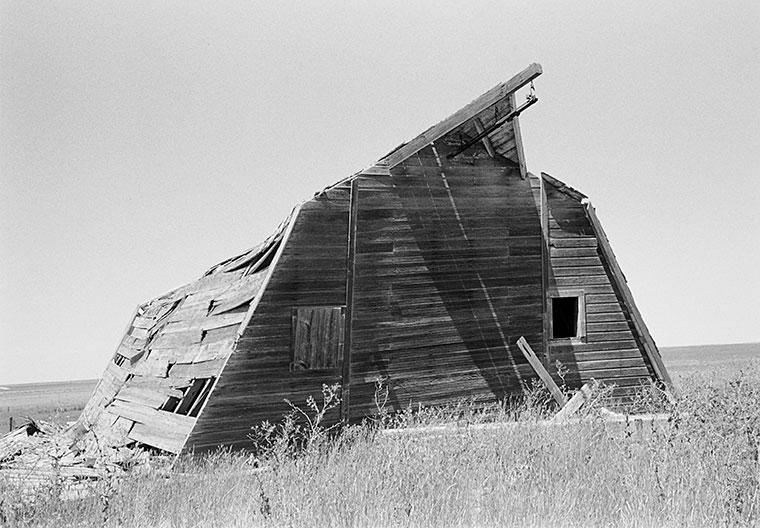 Western Nebraska, 2011