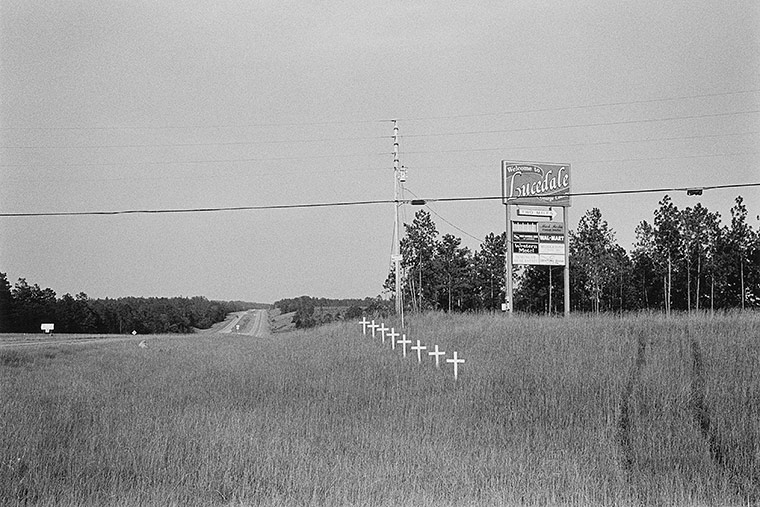 Lucedale, Mississippi, 1999
