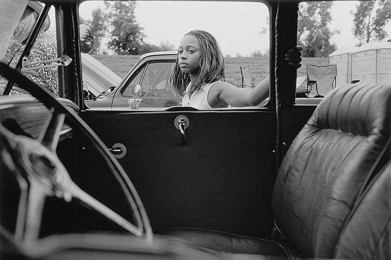 Algiers, Louisiana, 2001