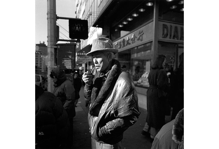 New York City, 2000