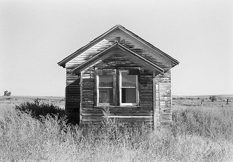 Eastern Montana, 2010