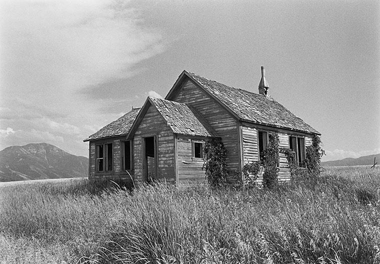 Idaho, 2008