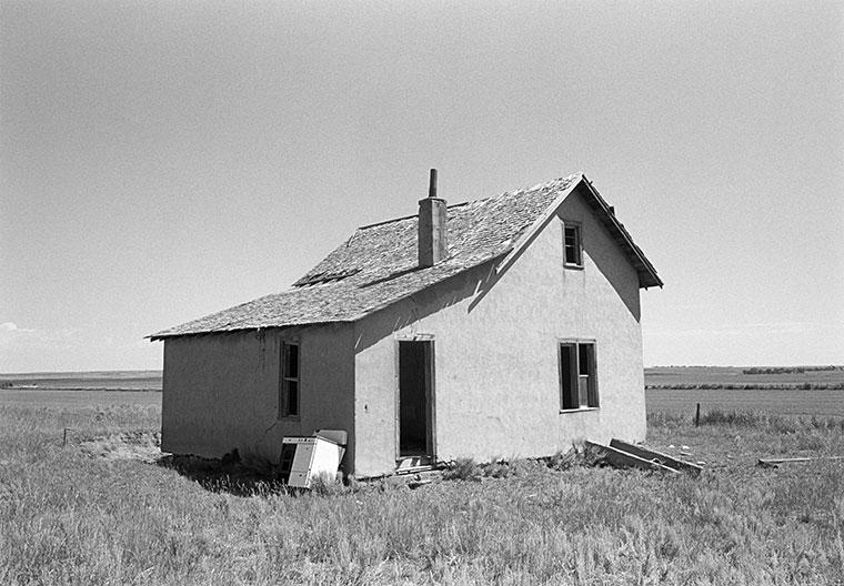 Central Nebraska, 2010