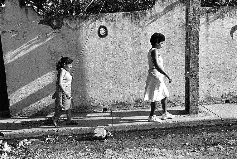 Las Tunas, Cuba, 2000