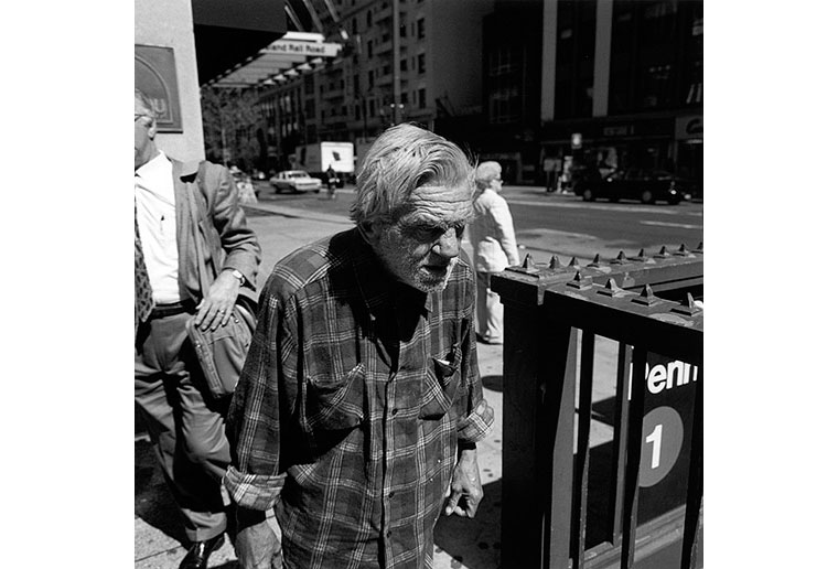 New York City, 1997