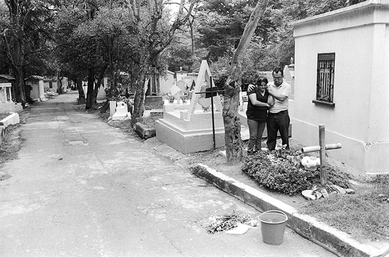 Mexico City, 2013