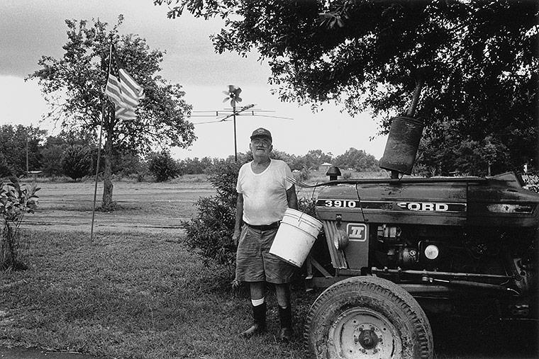 Mississippi, 1993