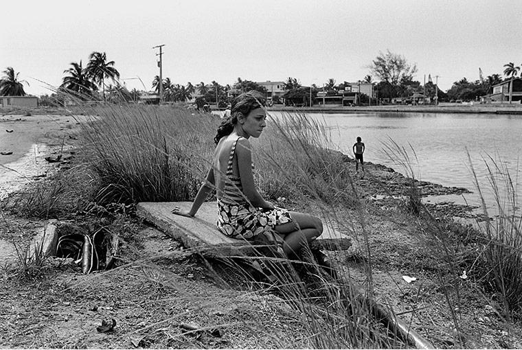 Veradero, Cuba, 2001
