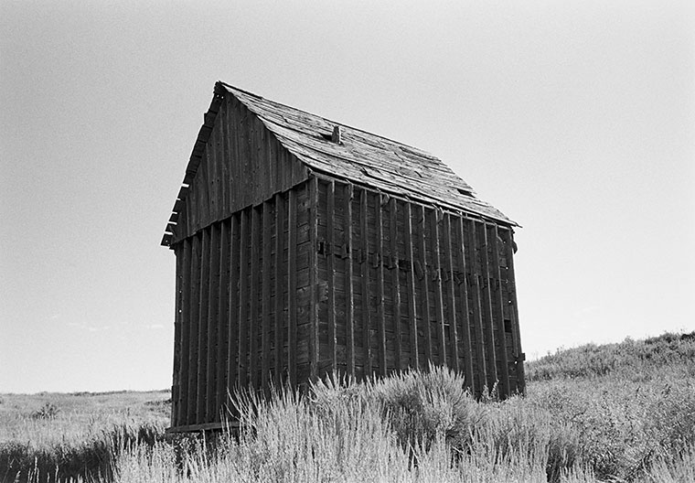 Eastern Idaho, 2010