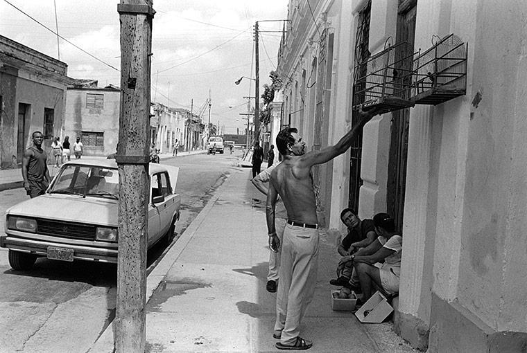 Cienfuegos, Cuba, 2000