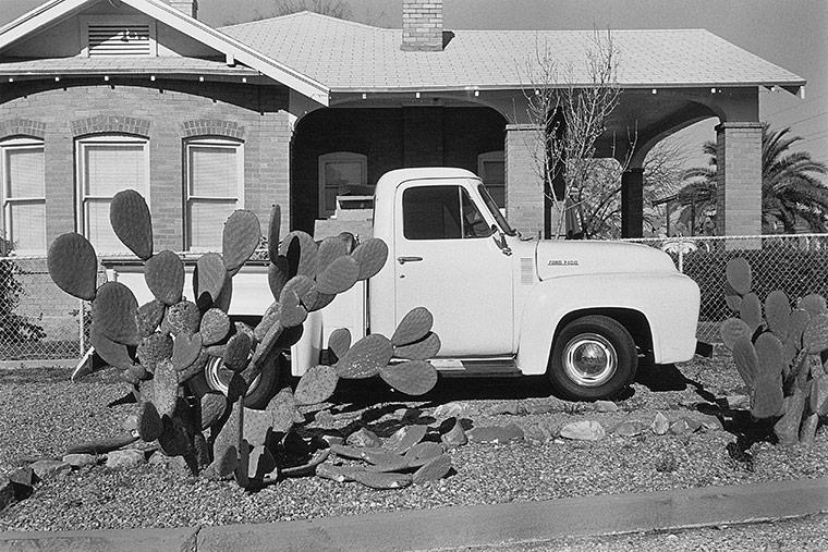 Tucson, Arizona, 1998