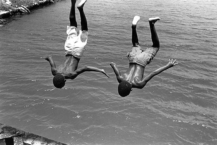 Matanzas, Cuba, 2001