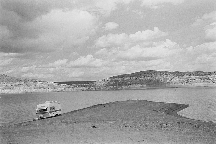 Elephant Butte, New Mexico, 2006