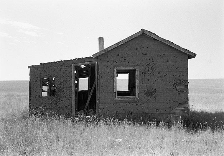 Crow Agency, Montana, 2010
