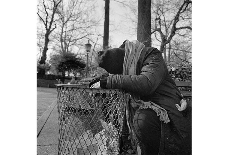 New York City, 1993