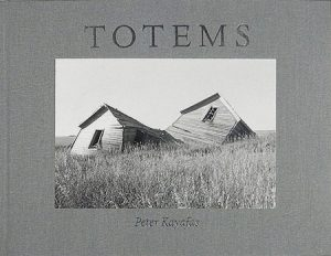 Totems Book Cover