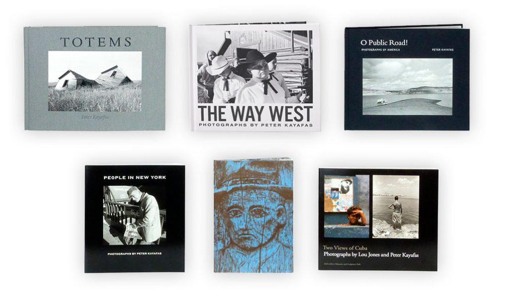 Purple Martin Press Books