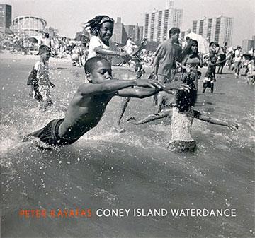 Coney Island Waterdance Cover